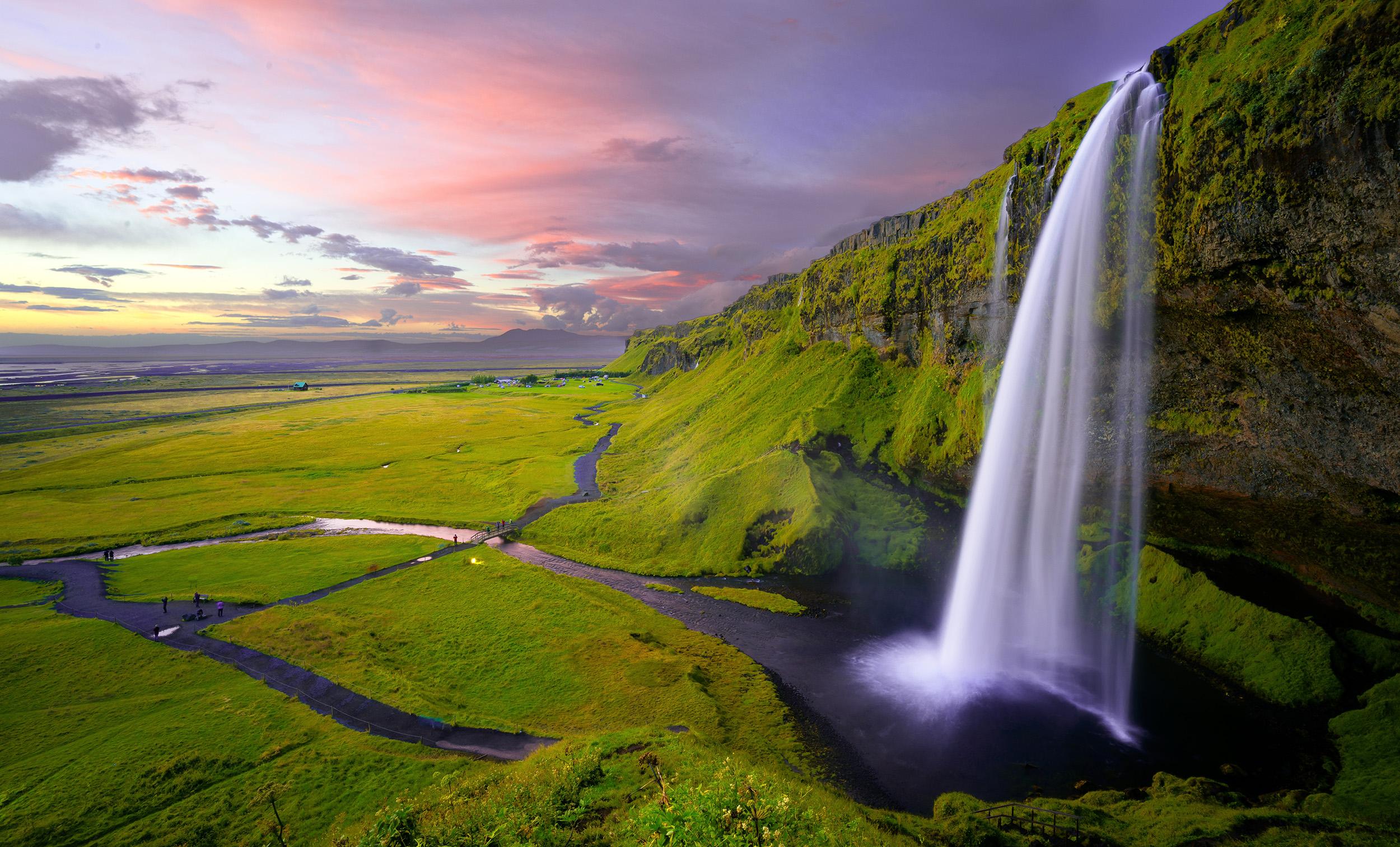 Nowa lista terminów wyjazdów na Islandię już dostępna !!!